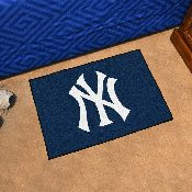 MLB - New York Yankees Starter Rug 19x30