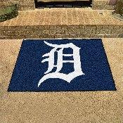 MLB - Detroit Tigers All-Star Mat 33.75x42.5