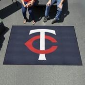 MLB - Minnesota Twins Ulti-Mat 5'x8'