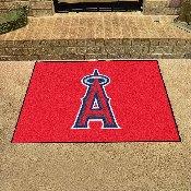 MLB - Los Angeles Angels All-Star Mat 33.75x42.5