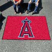 MLB - Los Angeles Angels Ulti-Mat 5'x8'