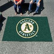 MLB - Oakland Athletics Ulti-Mat 5'x8'