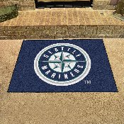 MLB - Seattle Mariners All-Star Mat 33.75x42.5