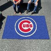 MLB - Chicago Cubs Ulti-Mat 5'x8'
