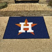 MLB - Houston Astros All-Star Mat 33.75x42.5
