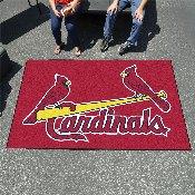 MLB - St. Louis Cardinals Ulti-Mat 5'x8'