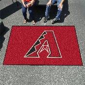 MLB - Arizona Diamondbacks Ulti-Mat 5'x8'