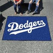 MLB - Los Angeles Dodgers Ulti-Mat 5'x8'