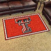 Texas Tech Rug