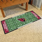 NFL - Arizona Cardinals Runner 30x72