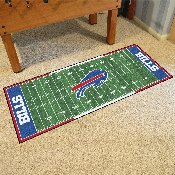 NFL - Buffalo Bills Runner 30x72