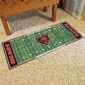 NFL - Chicago Bears Runner 30x72