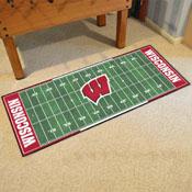 Wisconsin Runner 30x72
