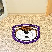 Louisiana State University Mascot Mat 30