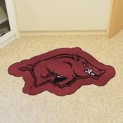 Arkansas Mascot Mat