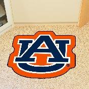 Auburn Mascot Mat