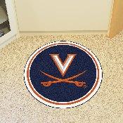 Virginia Mascot Mat