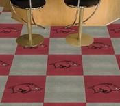 Arkansas Carpet Tiles 18x18 tiles