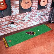 NFL - Arizona Cardinals PuttingNFL - Green Runner