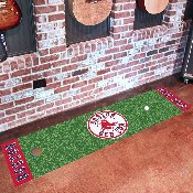 MLB - Boston Red Sox Putting Green Runner