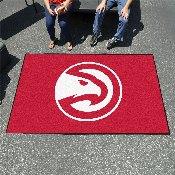 NBA - Atlanta Hawks Ulti-Mat 5'x8'