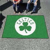 NBA - Boston Celtics Ulti-Mat 5'x8'