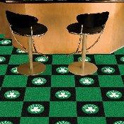 NBA - Boston Celtics Carpet Tiles 18x18 tiles