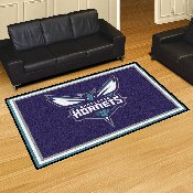 NBA - Charlotte Hornets Rug