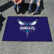 NBA - Charlotte Hornets Ulti-Mat 5'x8'