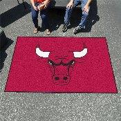 NBA - Chicago Bulls Ulti-Mat 5'x8'