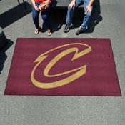 NBA - Cleveland Cavaliers Ulti-Mat 5'x8'