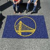 NBA - Golden State Warriors Ulti-Mat 5'x8'