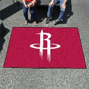NBA - Houston Rockets Ulti-Mat 5'x8'