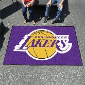 NBA - Los Angeles Lakers Ulti-Mat 5'x8'