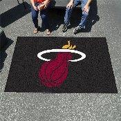 NBA - Miami Heat Ulti-Mat 5'x8'
