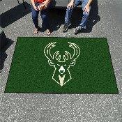 NBA - Milwaukee Bucks Ulti-Mat 5'x8'
