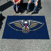 NBA - New Orleans Pelicans Ulti-Mat 5'x8'