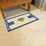NBA - New York Knicks Large Court Runner 29.5x54