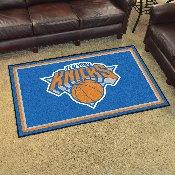 NBA - New York Knicks Rug 5'x8'