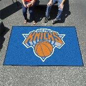 NBA - New York Knicks Ulti-Mat 5'x8'