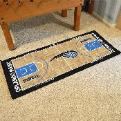 NBA - Orlando Magic Large Court Runner 29.5x54