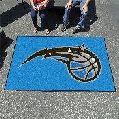 NBA - Orlando Magic Ulti-Mat 5'x8'