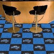 NBA - Orlando Magic Carpet Tiles 18x18 tiles