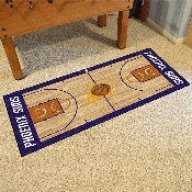 NBA - Phoenix Suns Large Court Runner 29.5x54