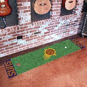 NBA - Phoenix Suns Putting Green Runner