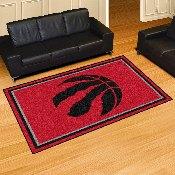 NBA - Toronto Raptors Rug 5'x8'