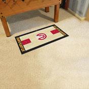 NBA - Atlanta Hawks NBA Court Runner 24x44