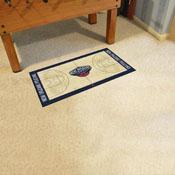 NBA - New Orleans Pelicans NBA Court Runner 24x44