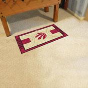 NBA - Toronto Raptors NBA Court Runner 24x44