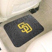MLB - San Diego Padres Utility Mat